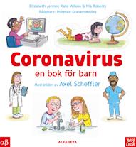 Coronavirus. En bok för barn.