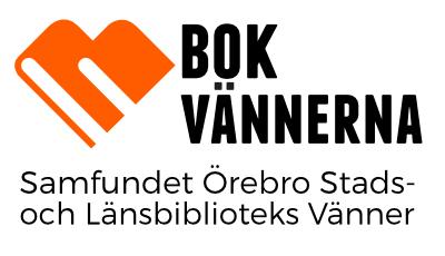 Bokvännerna. Samfundet Örebro stads- och länsbiblioteks vänner.